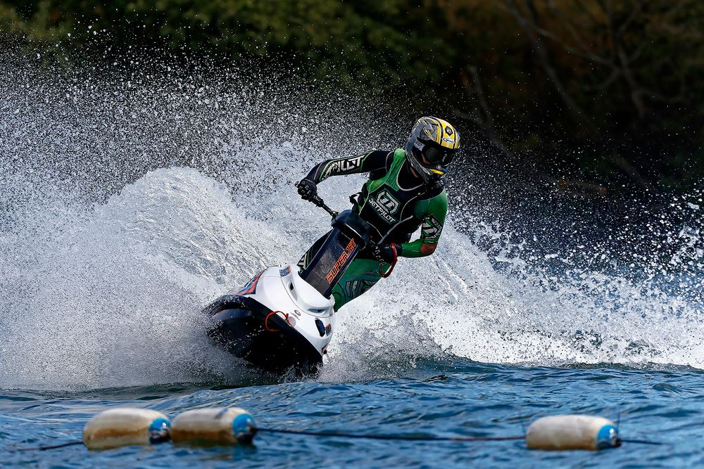 South Island Jet Sports Summer Tour